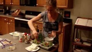 Fast Fix Pizza And Salad