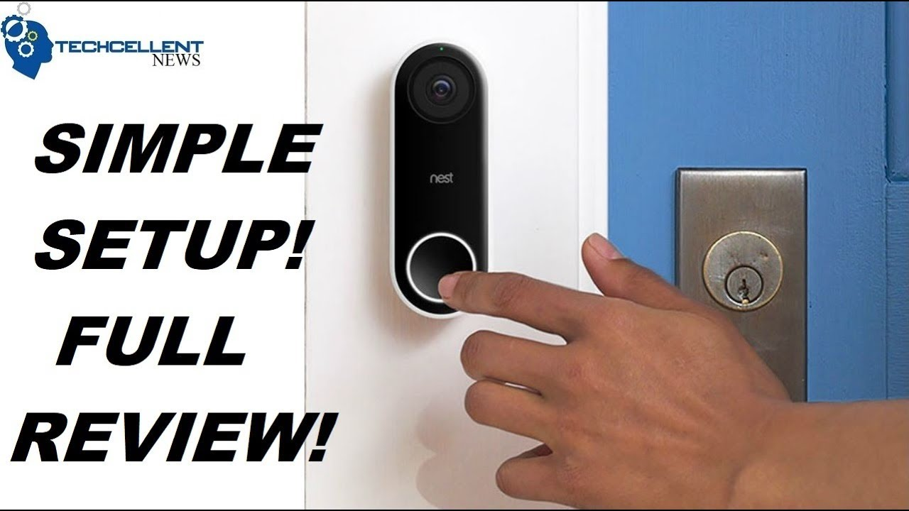 NEST O DOORBELL EASY INSTALLATION AND FULL REVIEW Wiring Nest Doorbell on doorbell security, doorbell chimes, doorbell installation, doorbell parts, doorbell battery, doorbell relay, doorbell repair, doorbell sound, doorbell covers, doorbell switch, doorbell buttons, doorbell wire,