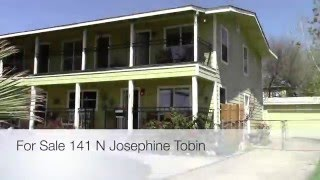 141 N. Josephine Tobin San Antonio | Woodlawn Lake Views | Lisa @ Home Team