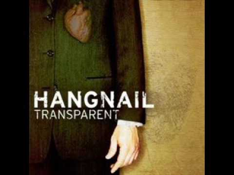 Hangnail - Survey of self / Temporary