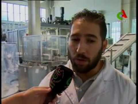 Industrie,Jeune entreprise inovante | Algerie