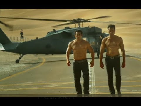 Race 3 Trailer: Salman Khan 2018 EID will be biggest for box office thumbnail