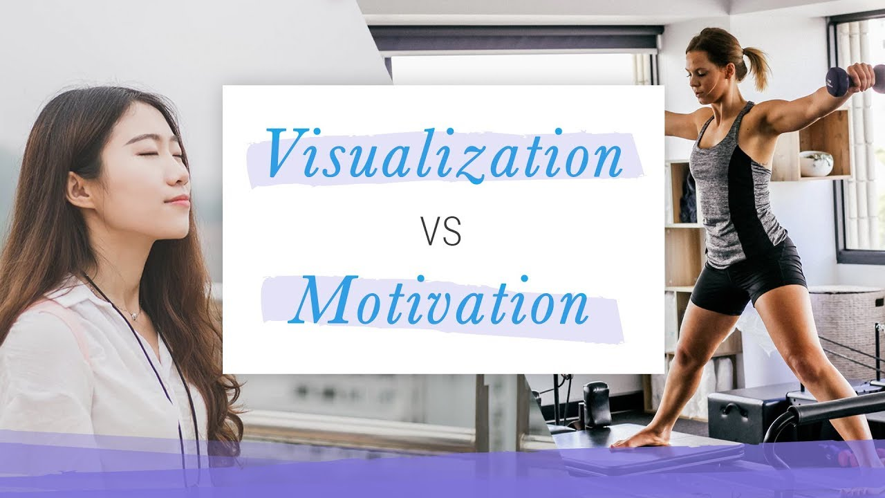 The Connection Between Visualization and Motivation | Jack Canfield