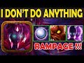 One By One To DIE  [Immune+Dispersion] Ability Draft Dota 2