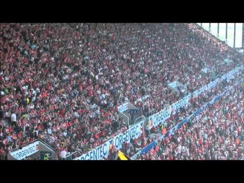 Mainz - Dortmund Stimmung 1-2 FSV Mainz 05 Borussia Dortmund BVB