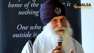 Q&A - Is Sikhi practical - Bhai Surjit Singh