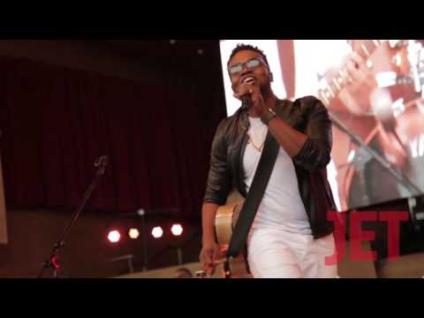 Travis Greene Talks About the Meaning of Life and Gospel Music