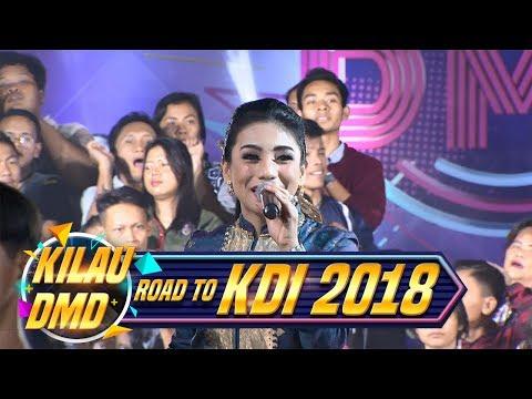 Siti KDI Feat Cici Paramida [Bawalah Diriku] - Kilau DMD (27/6)