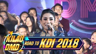Gambar cover Siti KDI Feat Cici Paramida [Bawalah Diriku] - Kilau DMD (27/6)