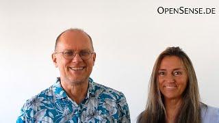 OpenSense: Intro
