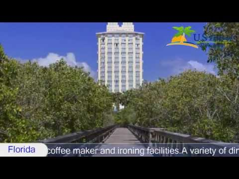 Hyatt Regency Coconut Point Resort & Spa - Bonita Springs Hotels, Florida