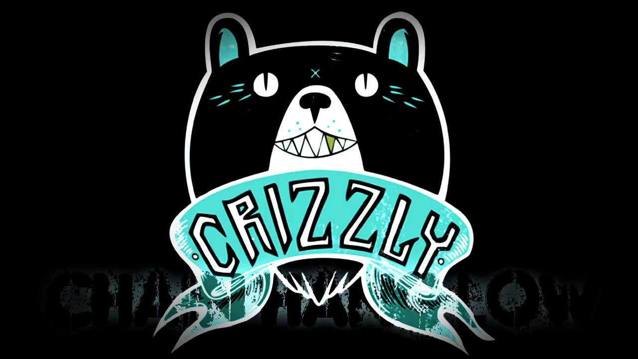 crizzly chain hang low