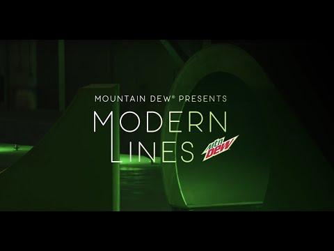 Dew Tour Modern Lines
