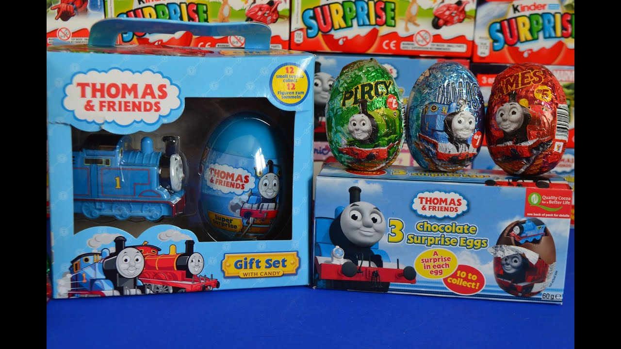 Thomas and friends surprise egg easter gift set thomas the tank thomas and friends surprise egg easter gift set thomas the tank engine negle Choice Image