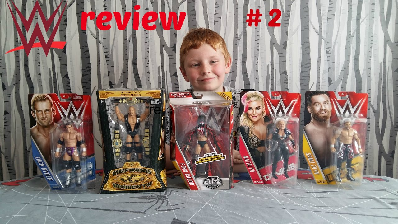 Wwe Girl Toys : Wwe toys figure pickups and review youtube
