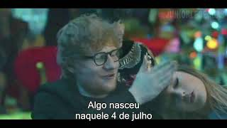 Gambar cover Taylor Swift End Game ft  Ed Sheeran, Future Legendado