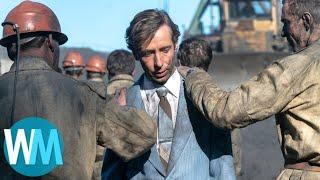 TOP 10 des MEILLEURES SCÈNES de CHERNOBYL, la série d'HBO !