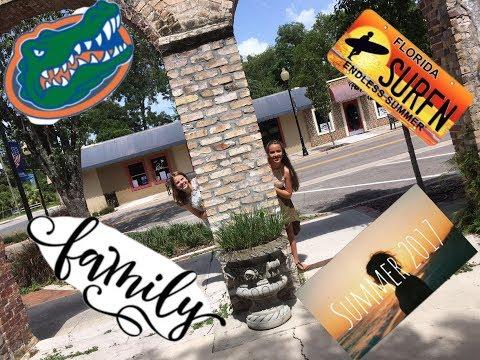 Florida Vlog 2017