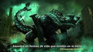 """TITANES DEL PACÍFICO - Detrás de Cámaras """"Destruir Todos los Kaijus"""" - Oficial de WB"""