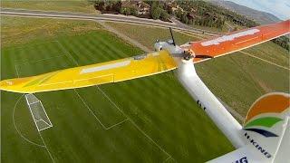 Diy Air Boat And Air-to-air Fpv - Rctestflight -