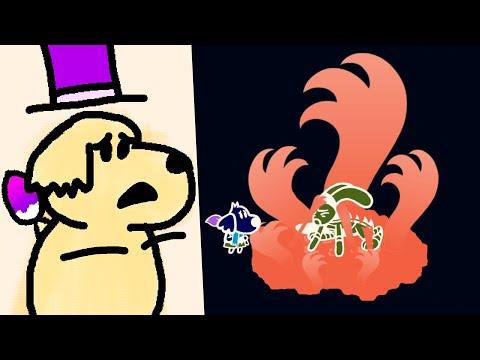 Das Farbenkind wird verschlungen! | Chicory (Part 8)