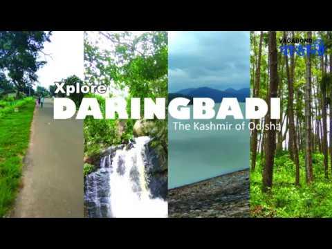 Explore Daringbadi | Daringbadi The Kashmir of Odisha | Trip to Daringbadi