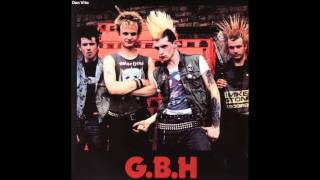 Watch Gbh Slit Your Own Throat video