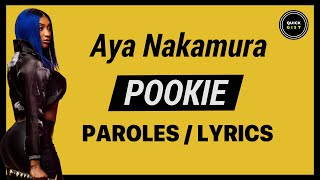 Aya Nakamura - Pookie (Paroles / Video Lyrics with Translations)