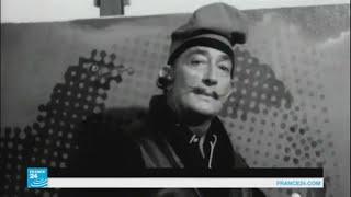 القضاء الإسباني يأمر بفتح قبر الفنان سلفادور دالي