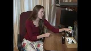 видео Народные средства по уходу за кожей ног