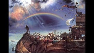 21.yÜzyil Şİfrelerİ-nuh'un Gemİsİ Ve Tufan Olayinin Sirri, Kayip Ahİd SandiĞi Ne