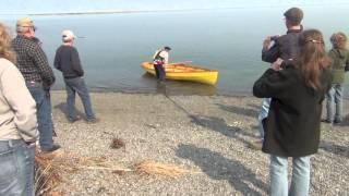 Tulin's Rowboat