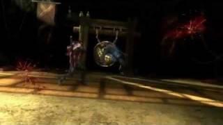 Baixar Mortal Kombat - Kenshi Trailer