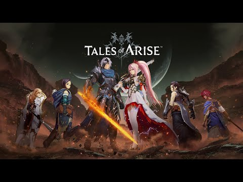 Tales Of Arise - First Impressions PC