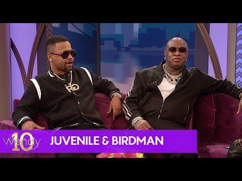 Birdman & Juvenile Back Together