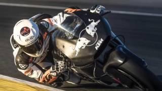 Q and A  Mika Kallio On The KTM MotoGP RC16