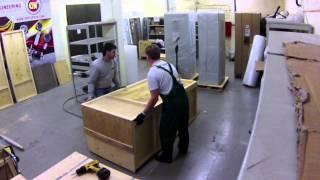Изготовление ящиков, тары(Изготовление ящиков и упаковка грузов., 2015-03-15T06:05:09.000Z)