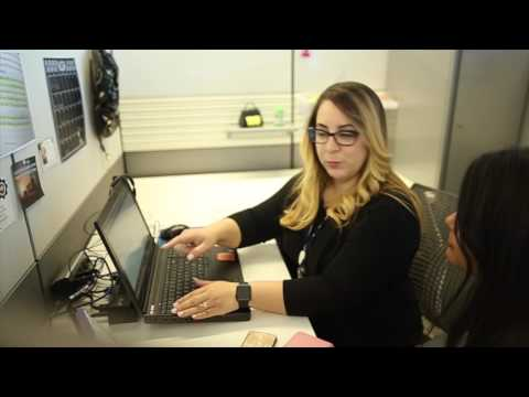 What's it like to work at the IT Innovation Center in Chandler, Arizona?