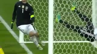 Boateng goal line clearance