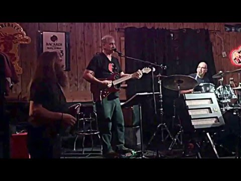 She Loves My Automobile - Brother Skillet with Music City Blues Society Band