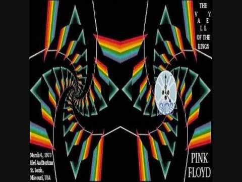 Pink Floyd - Childhoods End (Live St. Louis 1973)