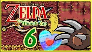 THE LEGEND OF ZELDA THE MINISH CAP Part 6: Den Gongol-Berg hinauf
