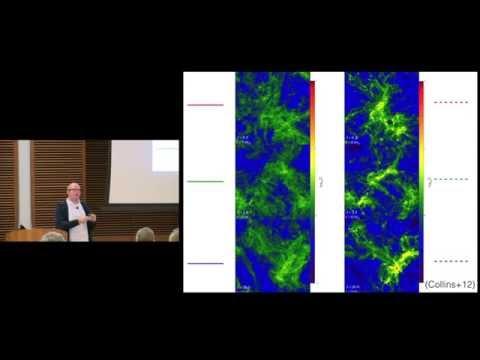 David Collins : Hidden Bound Structures in Unbound Clumps