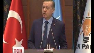 Туреччина обіцяє допомогти у збереженні єдності України і підтримати права татар