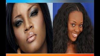 Les plus belles actrices de Nollywood & Ghallywood