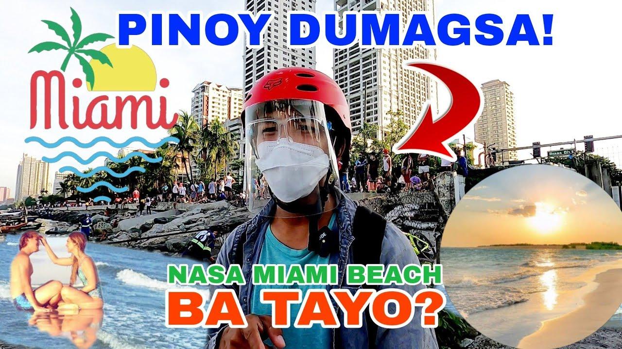 Download PANO NANGYARI ITO? CRYSTAL CLEAR NA TUBIG! DINAGSA NG PINOY! MANILA BAY UPDATE! PHENOMENAL ITO❤️😭😭