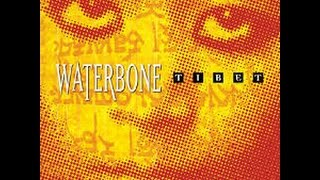 Waterbone - Song for the Mountain