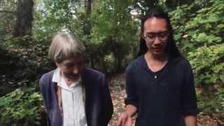 Bodhisatta vs the big stick