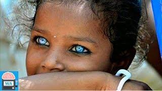 Das sagt deine Augenfarbe über dich aus!