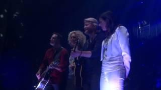 Night Owl (unplugged)  ~ Little Big Town Video